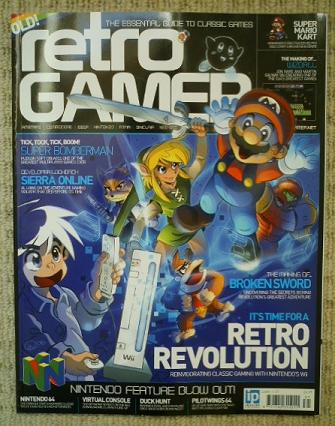 retro gamer issue 31